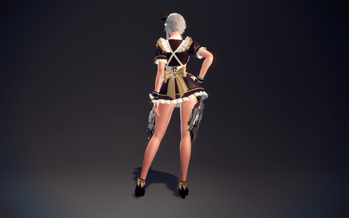French Maid Set (Eira 2).png