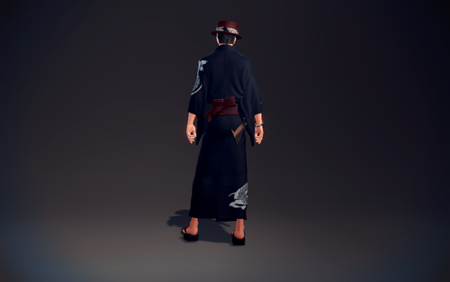 Dragon Yukata Set (Sylas 2).png