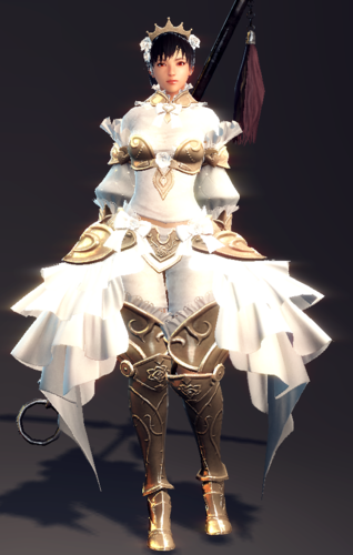 Radiant Princess Set (Evie 1).png