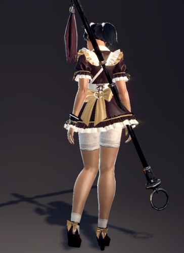 French Maid Set (Evie 2).png