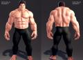 Karok Screenshot Examples - Pants.png