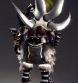Exquisite Laghodessa Slayer Set (Karok 2).png