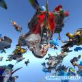 Shape Space VR - Zen Parade 5.png
