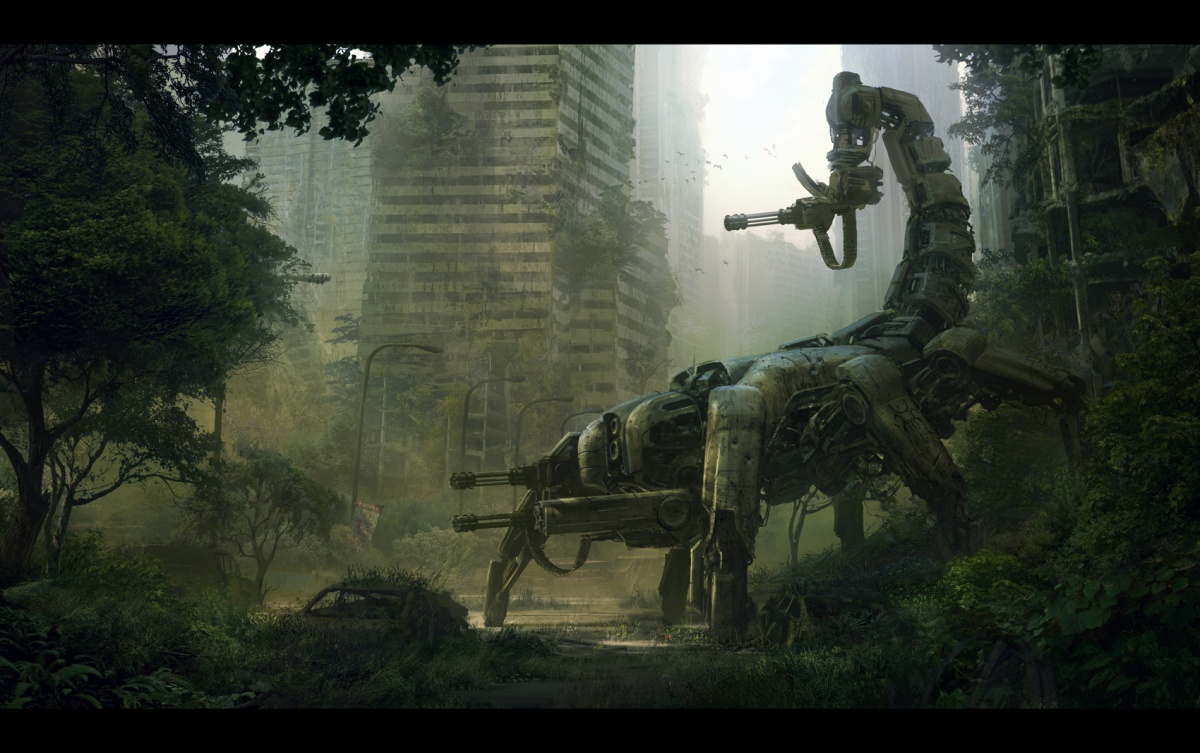 Scorpitron 2 0 Official Wasteland 3 Wiki