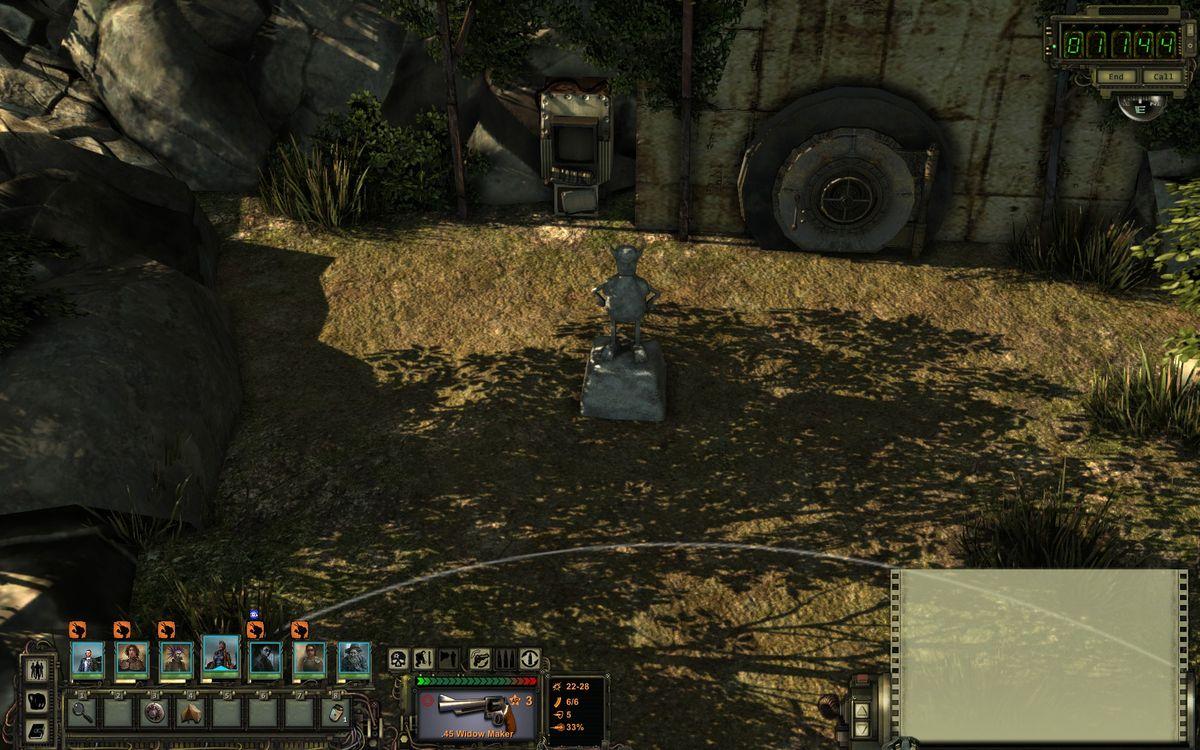 Schachinger Shrine Official Wasteland 3 Wiki