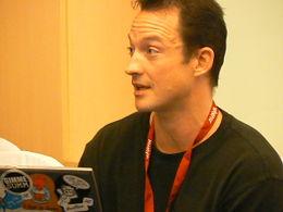 Chris Avellone 2009.jpg