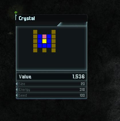 Crystals - Official Wayward Terran Frontier Wiki