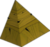 An Eldritch Pyramid