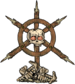 A Humanoid Abomination effigy