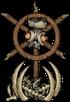 A Squid Abomination effigy