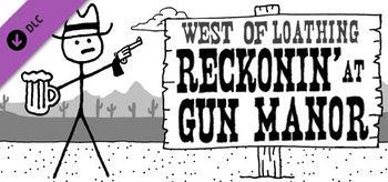 Reckonin' at Gun Manor