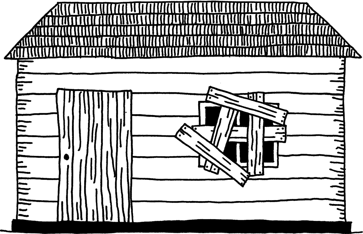 desert house west of loathing wiki. Black Bedroom Furniture Sets. Home Design Ideas