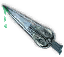 Tw2 weapon poisonedharpyclaw.png