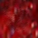 plamy krwi