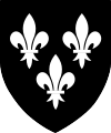 Historyczny herb Temerii