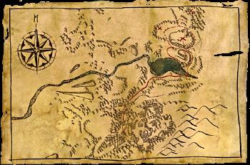 Cecil's map