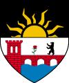 Nieoficjalny herb prowincji Vicovaro
