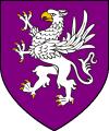 Herb Ligi z Hengfors