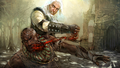Geralt wygrywa walkę na bagnach 3.png