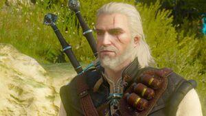 Geralt w zbroi cechu Mantikory.jpg