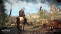 Tw3 e3 2014 screenshot - Geralt entering Novigrad.jpg