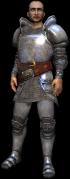 Radowid V Srogi w grze komputerowej Wiedźmin
