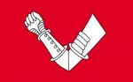 Flaga Koviru i Poviss