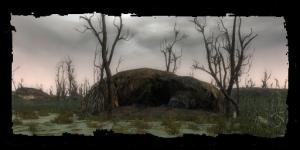Południowej jaskini