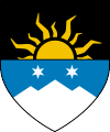 Nieoficjalny herb prowincji Mag Turga