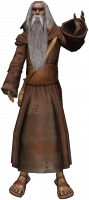 Najstarszy Druid