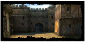 Brama do Wyzimy Klasztornej