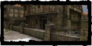 Dom krasnoludy