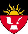 Nieoficjalny herb prowincji Ymlac