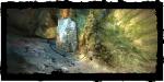 wejście kamień drogi