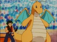 Drake's Dragonite