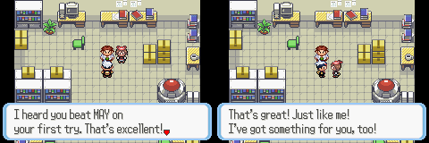 Ruby-Sapphire Littleroot Town 8.png