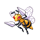 Beedrill HGSS.png