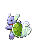 Wartortle Shiny DPPt.png
