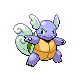 Wartortle Shiny HGSS.png