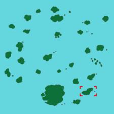 Murcott Island
