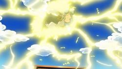 Thunder Fang