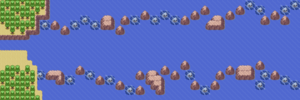 Map of hoenn Route 107