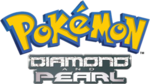 Logo of Pokémon: Daimond and Pearl- Season 10