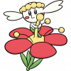 669 Flabébé Red Flower.png