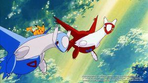 Legendary Pokémon - Azurilland Wiki