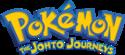 Logo of Pokémon: The Johto Journeys - Season 3