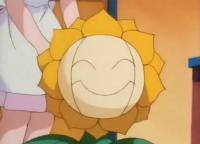 Nurse Joy's Sunflora (Gwendela)