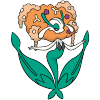671 Florges Orange Flower.png