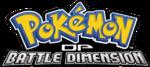 Logo of Pokémon: DP Battle Dimension - Season 11