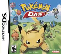 Pokémon Dash Cover.jpg